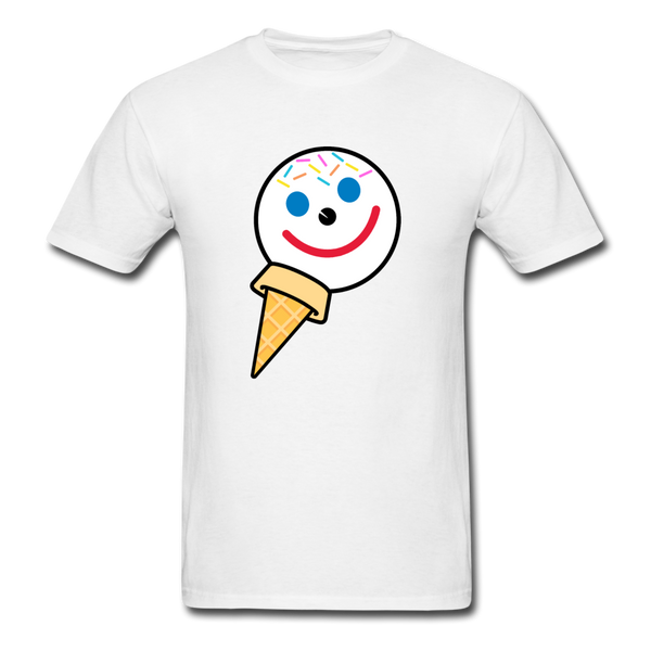 Ice Cream Jack Shirt - white