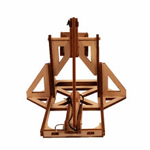 Load image into Gallery viewer, Mini Trebuchet Kit