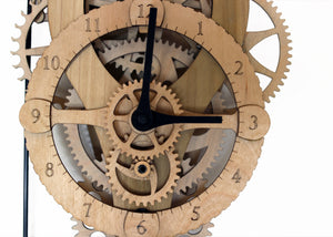 Vera Mechanical Clock