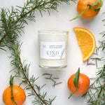 Load image into Gallery viewer, 01 | Sweet Orange and Rosemary Candle
