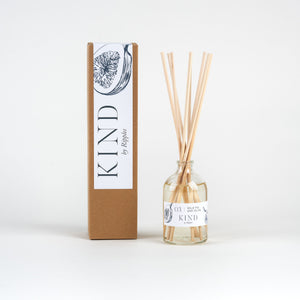 03 | Wild Fig and Olive Natural Reed Diffuser