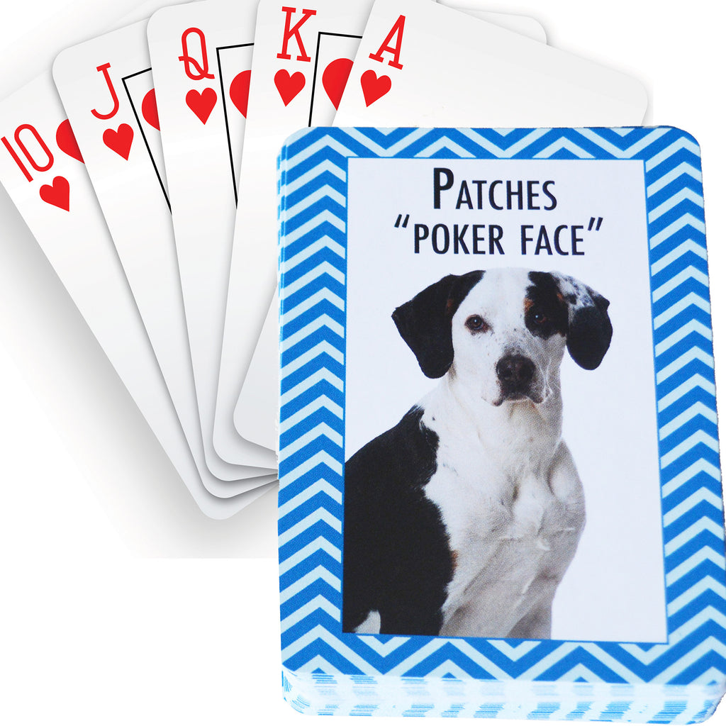 Deck of Cards | Personalized Pet Gifts