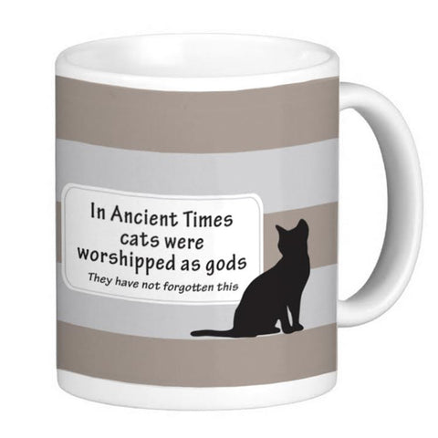 Coffee Mug for Cat Lovers