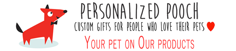 Personalized Pooch