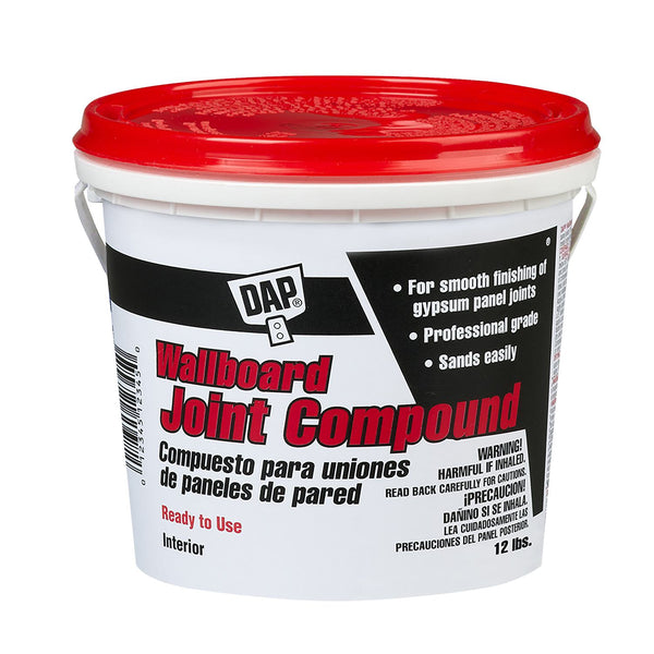 Dap Wallboard Joint Compound Large (5.5kg)
