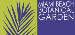Miami Beach Botanical Garden Boutique