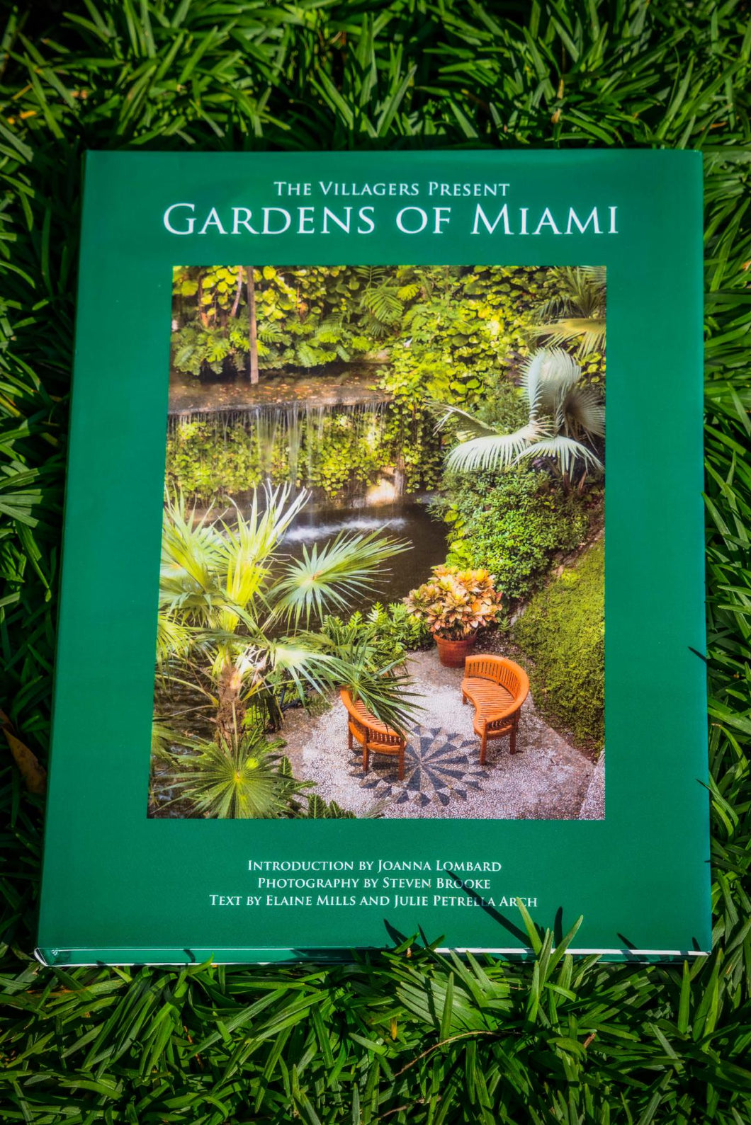 Gardens Of Miami presented by The Villagers