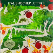 Load image into Gallery viewer, Italienischer Lettuce Seeds