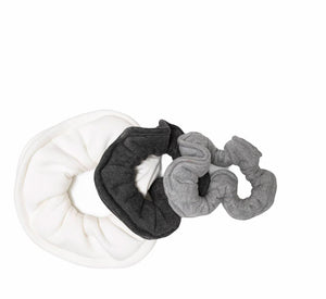 SOLITARY BY CHOICE SCRUNCHIE BUNDLE