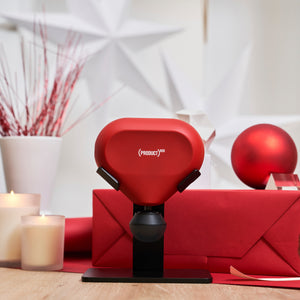 Theragun mini (RED) - Massage Heights Shop