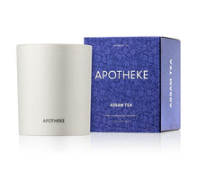 Load image into Gallery viewer, Assam Tea Candle by Apotheke - Massage Heights Shop