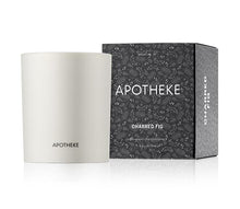 Load image into Gallery viewer, Charred Fig Candle by Apotheke - Massage Heights Shop
