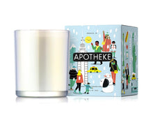 Load image into Gallery viewer, Christmas In New York Candle by Apotheke - Massage Heights Shop