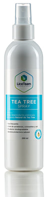 Spray Desenredante de Tea Tree 250 ml