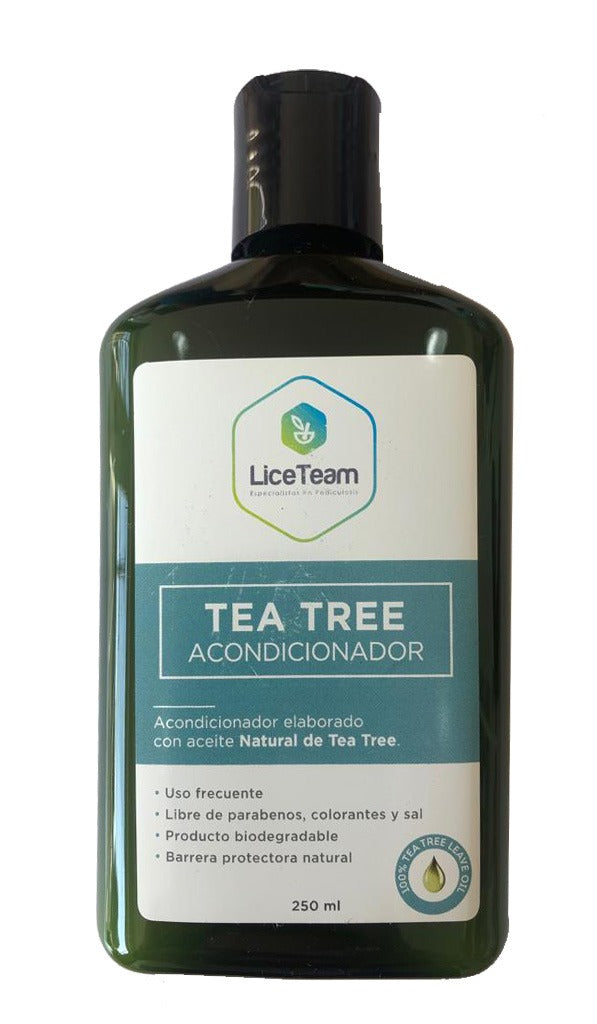Acondicionador Tea Tree 250 ml