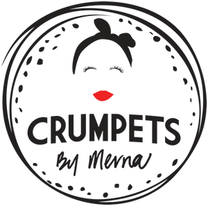 Crumpets by Merna