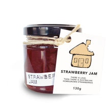 Load image into Gallery viewer, Strawberry Jam 130g