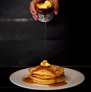 Pepe Saya Maple Butter