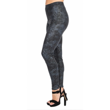 Load image into Gallery viewer, Double Layered Hidden Elastic Leggings