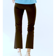 Load image into Gallery viewer, Techno Fit Slit Ankle Pants