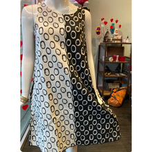Load image into Gallery viewer, A-Line Tank Dress with Pockets