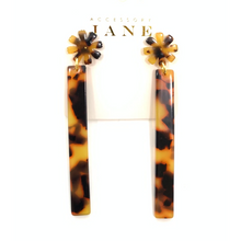 Load image into Gallery viewer, Posey Stick Earrings