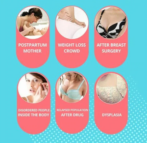 🔥 [MEGASALES 50% OFF] 🔥 SOY™ Beauty Breast Enhancement Patches