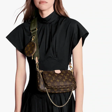 Load image into Gallery viewer, 【Stock Clearance】 LV Multi Pochette Accessoires