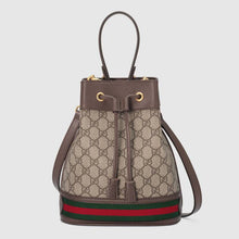Load image into Gallery viewer, 【GUCCI】Ophidia GG bucket bag 550621