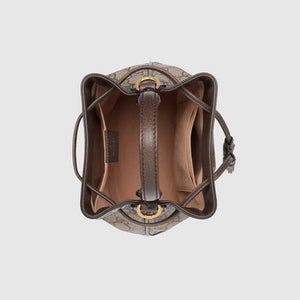 【GUCCI】Ophidia GG bucket bag 550621