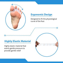 Load image into Gallery viewer, 💥 [BUY 1 FREE 1 PROMO] 💥 SOY™ Silicone Orthopedic Bunion Corrector