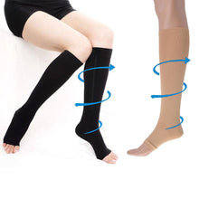Load image into Gallery viewer, [Buy Two Free One] DK™ ZIPPER COMPRESSION SOCKS