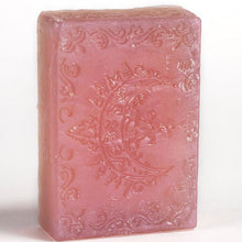 4 oz Jasmine and Lavender Full Body Soap Bar Soaps- Red Headed Honey