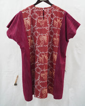 Load image into Gallery viewer, Mini Dress ASKARA Series - Motif Bogor Pisan