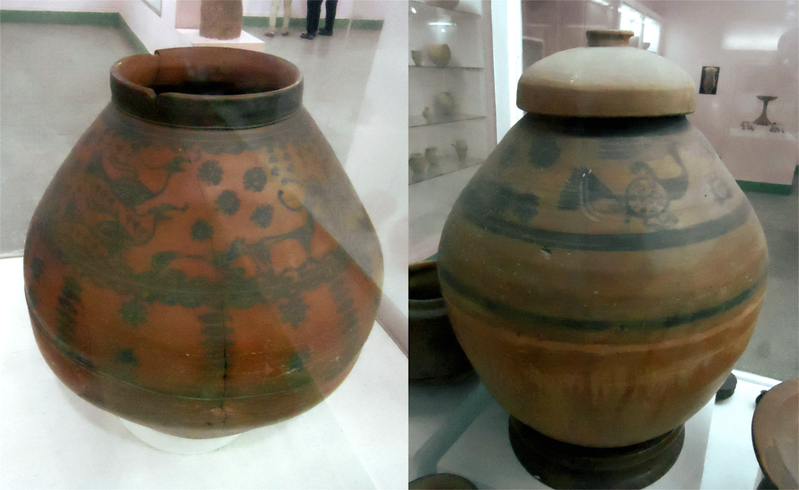 The Historic Significance of Clay pot Usage