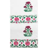 Neha Floral Curtain ~ Inspired from Mughal prints