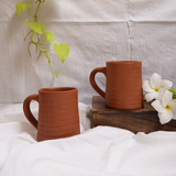 Earthenware Coffee Mug - Kulture Street