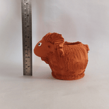 Baby Goat Planter (4 inch) - Kulture Street