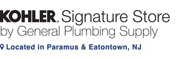 Kohler Signature Stores By General Plumbing Supply