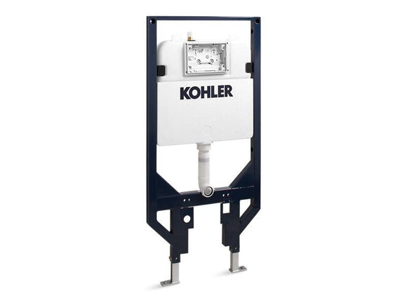 KOHLER 18829-NA In-Wall Tank And Carrier System For 2