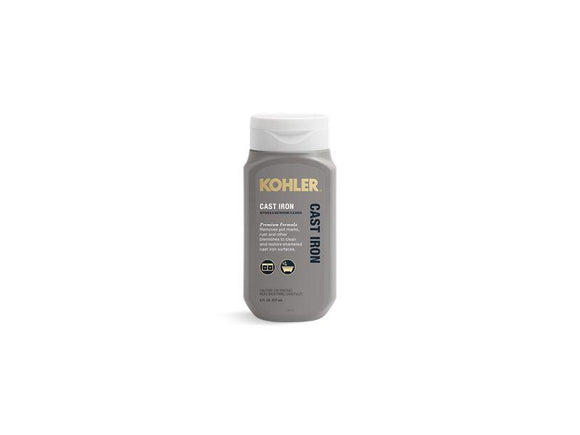 KOHLER 23725-NA Cast Iron Cleaner