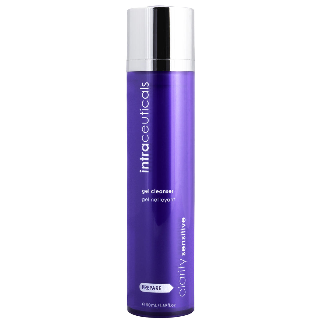 Intraceuticals Clarity Sensitive Gel Cleanser 50ML