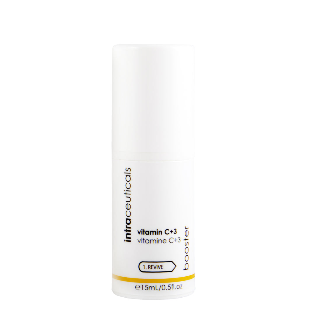 Intraceuticals Booster Vitamin C + 3 15ML