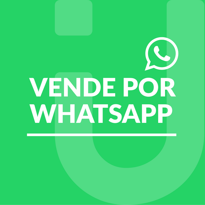 Redes y Whatsapp marketing