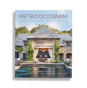 Signature Edition – Pietro Cicognani: Architecture and Design
