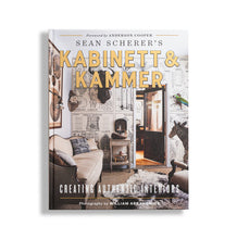 Load image into Gallery viewer, Sean Scherer's Kabinett & Kammer: Creating Authentic Interiors