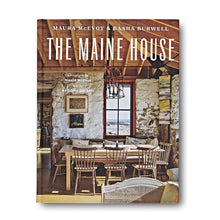 Load image into Gallery viewer, The Maine House – Signature Edition