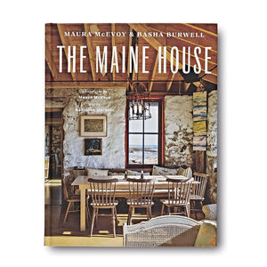 The Maine House – Signature Edition