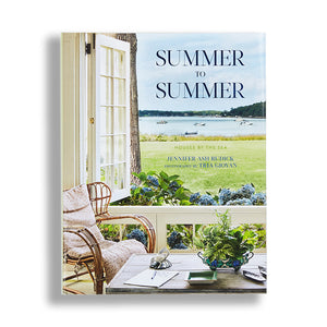 Signature Edition – Summer to Summer: Houses by the Sea