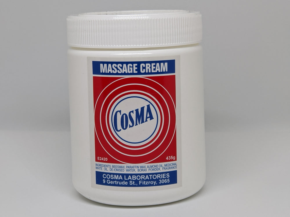 Load image into Gallery viewer, Cosma Cream (425G)